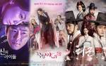 Phim truyền hình Hàn Quốc nửa đầu tháng 3: Đủ màu sắc cổ trang, tình cảm, trinh thám hình sự