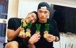 Hà Đức Chinh làm clip 'bá đạo' chúc sinh nhật Bùi Tiến Dũng: 'Đừng bị ghẻ'