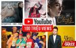 Khó qua được Quizz này nếu không chịu 'xem mòn' loạt MV trăm triệu view của Vpop