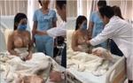 Tranh cãi nảy lửa clip bác sĩ Chiêm Quốc Thái livestream phô bày vùng nhạy cảm của bệnh nhân phẫu thuật thẩm mỹ