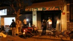 Điểm bất thường trong vụ 2 vợ chồng chết cháy khi tiệm tóc bốc hỏa dữ dội