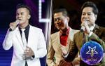 Nhật Minh - Quang Long: 'Đôi bạn cùng tiến' rủ nhau 'khuynh đảo' sân khấu Thần tượng Bolero