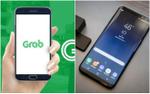 Tài xế Grab bị cắt quyền sử dụng ứng dụng vì thiếu trung thực, không trả điện thoại Galaxy S8 cho khách để quên