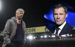 'Thất bại trước Man City sẽ chấm dứt triều đại của HLV Wenger'