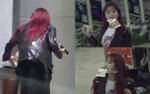 Clip cực dễ thương của 'thanh niên gương mẫu' Hani (EXID): Lơ ngơ giữa Tân Sơn Nhất tìm thùng rác