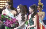 Hương Giang Idol xuất sắc chiến thắng phần thi Tài năng tại Hoa hậu Chuyển giới Quốc tế