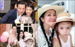 Ngỡ ngàng với nhan sắc dàn 'hotgirl thế hệ mới' trong gia đình sao Việt