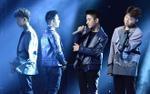 Juun Đăng Dũng - RTee mang chuyện cầu hôn của Trường Giang 'đại náo' sân khấu Sing My Song