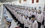 'Đột nhập' một trong những nhà máy bí mật nhất thế giới, nơi những chiếc iPhone ra đời