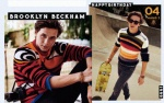 Nếu yêu quý cậu trai 19 Brooklyn Beckham, bạn nên 'bỏ túi' những điều thú vị này