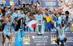 Man City đang viết lại biên niên sử của Premier League