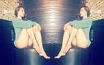 Ngắm vẻ sexy của Vũ Thị Hương 'bị oan vì tình dục là doping'