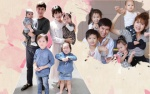 Những mảnh ghép đáng yêu trong bức tranh gia đình hạnh phúc của cặp đôi Lý Hải - Minh Hà