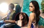 Sau 7 năm day dứt, bố mẹ Hương Giang Idol bay sang Thái Lan ủng hộ con thi hoa hậu chuyển giới
