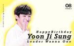 'Năng lượng' Jisung (Wanna One) và nguồn cảm hứng cho những idol debut trễ