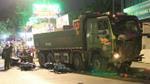 Khởi tố tài xế xe ben gây tai nạn kinh hoàng làm 6 người thương vong