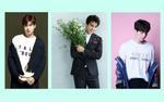 Gout thời trang của bạn trai 'tình đầu quốc dân' Suzy 'bất phân thắng bại' với Lee Min Ho