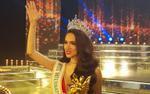 Những chia sẻ đầu tiên của Hương Giang trên cương vị Hoa hậu Chuyển giới Quốc tế 2018