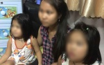 Giải cứu 2 bé gái bị bắt cóc, đòi tiền chuộc 50 ngàn USD