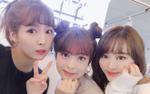 Lỡ khoe thân và nhận 'gạch đá', nhóm nhạc 3 diễn viên JAV phải hủy showcase debut