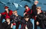 Đẳng cấp từ BTS: Trong vòng một ngày lập được 4 kỉ lục Kpop