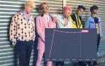 Không kèn trống rầm rộ, ca khúc mới của BigBang 'lên đỉnh' chỉ sau 5 phút phát hành