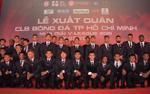 Công Vinh: 'Xin hứa với người hâm mộ, TP.HCM chơi vì bóng đá sạch'