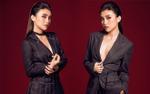 Tiêu Châu Như Quỳnh táo bạo 'thả rông' trong bộ hình ra mắt bản ballad 'lụi tim'