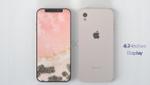 iPhone SE 2 bất ngờ lộ diện cực đẹp, có 'tai thỏ' như iPhone X