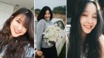 Ngắm không biết chán loạt nữ sinh xinh xắn đang tham gia cuộc thi Hoa khôi Học viện Ngoại giao