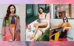 Minh Triệu khoe body nóng bỏng với bikini hàng hiệu, Kỳ Duyên bị bạn thân Hà Lade lấn lướt