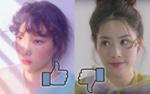 Vừa ra MV mới, Nam Em lập tức trở thành 'bản sao bị hư' của Taeyeon (SNSD)?