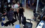 Vụ đối tượng xăm trổ nổ súng trong quán cắt tóc: Do mâu thuẫn tình ái