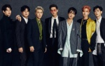 Super Junior rục rịch tung teaser đầu tiên tiết lộ ngày trở lại
