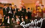 MV mới toanh của Wanna One: Hơi chóng mặt nhưng nhạc chất miễn bàn!