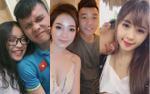 Bóng hồng của U23 Việt Nam: Người được fan yêu quý, kẻ nhận 'gạch đá' vì hành động kém sang