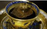 Sự 'sáng tạo tột bậc' của ẩm thực Nhật Bản: Cốc cafe 20 năm tuổi có mức giá hơn 20 triệu