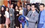 HLV Ngọc Sơn 'chơi lớn' sắm đồ tặng riêng cho từng học trò trước đêm Thách đấu