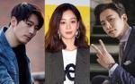 'Ma nữ' Jung Ryeo Won xác nhận 'cặp kè' với Jang Hyuk và Junho (2PM) trong phim 'Greasy Melo'