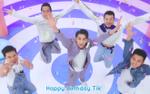 Isaac khoe vũ đạo 'cực mê' trong MV chúc mừng sinh nhật mới nhất