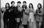 Lấn áp Park Hyung Sik, Jang Dong Gun 'hút hồn' phái nữ trong buổi đọc kịch bản 'Suits'