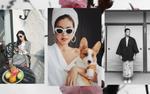 Minh Tú nhập hội 'thích diện áo choàng tắm', Duy Khánh bỏ quên hàng hiệu, mặc kimono ở Nhật