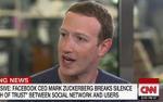 """CEO Facebook Mark Zuckerberg: """"Chúng tôi xin lỗi vì những gì đã xảy ra"""""""