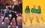 Momoland cũng phải 'ngả mũ' với màn cover 'Bboom Bboom' chất lừ từ Hòa Minzy và Erik