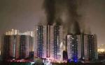 Vụ cháy chung cư cao cấp ở Sài Gòn: Nữ chủ tịch phường và 12 người tử vong