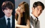 Sau 13 năm gắn bó, Kim So Yeon rời công ty quản lý, chia tay loạt đồng nghiệp Lee Jun Ki, Ji Sung
