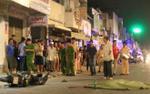 Chạy tốc độ cao, nam thanh niên tông vào nhà dân ngã ra đường tử vong tại chỗ