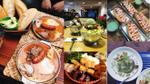Những khu ăn vặt nổi tiếng ngon - rẻ ngay tại Hà Nội nên ghé đến một lần