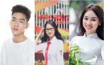 Lý lịch trích ngang 'siêu khủng' của 10 'trai xinh gái đẹp' trường THPT Nguyễn Bỉnh Khiêm