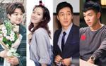 Phim 'Be With You' thành công giúp Son Ye Jin và So Ji Sub đứng đầu BXH diễn viên tháng 3